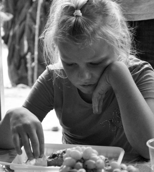 """От тебя до меня один шаг. - Автор: Светлана  Гончаренко  - """"Фотоконкурс имени Дмитрия Морозова 2017 - RuFox."""