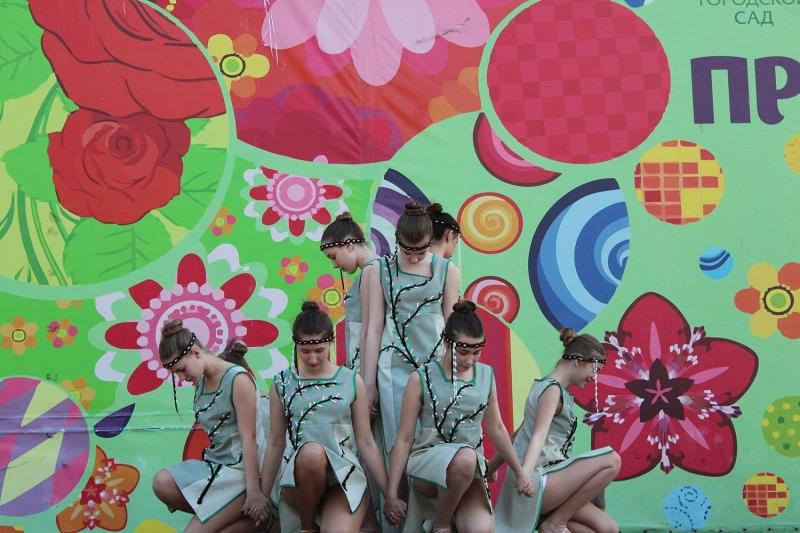 "Танец - Автор: Дарья Онищенко - ""Фотоконкурс имени Дмитрия Морозова 2017 - RuFox."