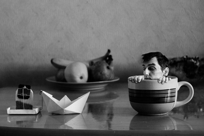 """Чаяния - Автор: Альберт Дзень - """"Фотоконкурс имени Дмитрия Морозова 2017 - RuFox."""