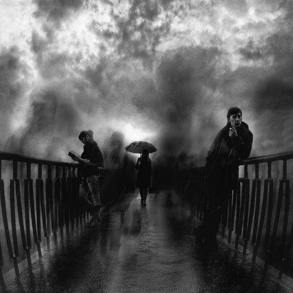 """Сны одиночества. Седьмая - Автор: Арсений Семенов - """"Фотоконкурс имени Дмитрия Морозова 2017 - RuFox."""