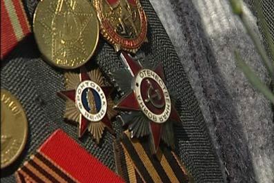 Участникам Курской битвы выплатят по 10 тысяч рублей