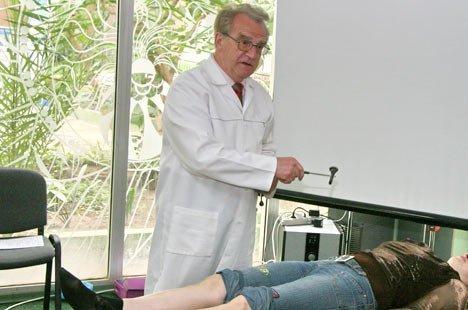 Хороший невропатолог в нальчике