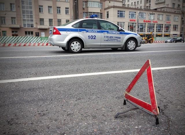 6 человек пострадали в итоге наезда автобуса напрепятствие в российской столице