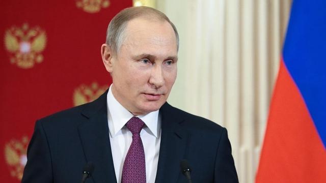 Руководитель ЦИК «Единой России» поведал, почему поддержит Владимира Путина навыборах