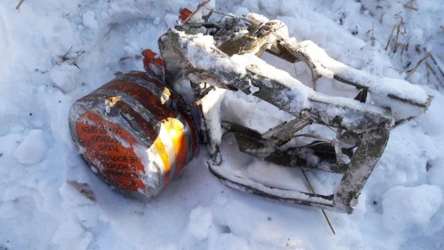 Крушение Ан-148 могло случится  из-за обледенения— МАК