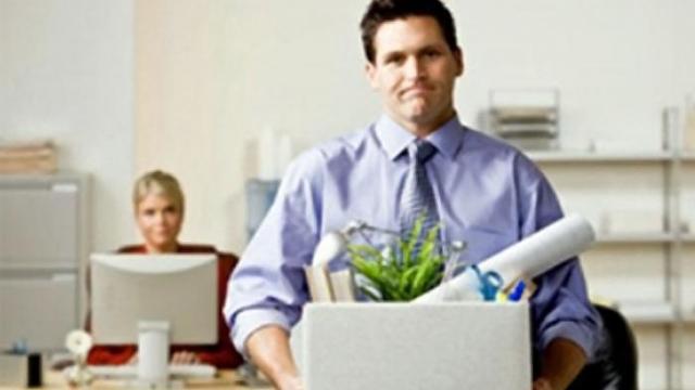 Треть профессионалов сменили место работы в минувшем году — HeadHunter