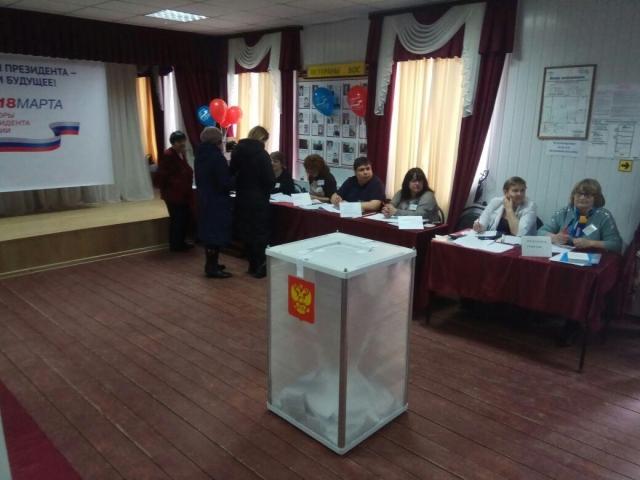 Скандал настарте выборов: наблюдателей вКЧР непускают наизбирательные участки