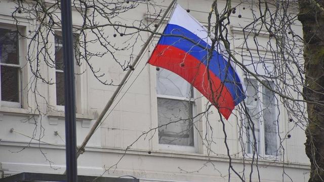 Мальта отзывает посла из Российской Федерации для консультаций— Отравление Скрипаля
