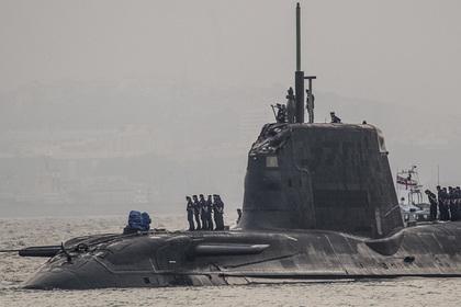 Русские атомные подлодки разыграли учебную дуэль наКамчатке