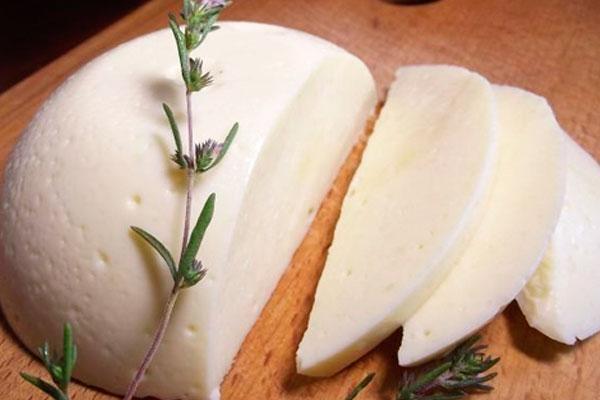 Русские учреждения хотят оспорить право напроизводство адыгейского сыра