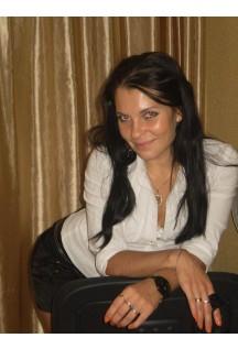 Блинова Екатерина