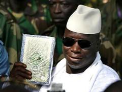 """В Гамбии около тысячи людей стали жертвами """"охоты на ведьм"""": их заставляли пить яд"""