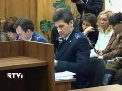 Ходорковский и Лебедев в суде заявили, что не признают своей вины по второму уголовному делу