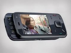 Nokia выпустила новый камерфон Nokia N86