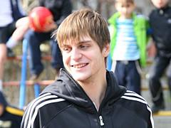 Максим Кривошеев: Обидные выкрики на матчах только заводят
