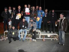 Закрытие сезона по автомобильному дрэг-рейсингу завершилось гонками «Форсаж – Ночная лига»