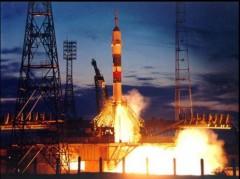 Лозунг первых советских пятилеток обретает новый смысл на предприятиях космической отрасли