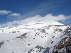Семь чудес с МТС, или Запуск сети 3G на Эльбрусе