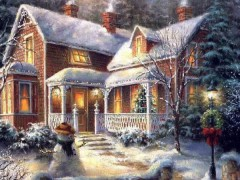 Полковник милиции рассказал, как уберечь свой дом от воров в новогодние праздники