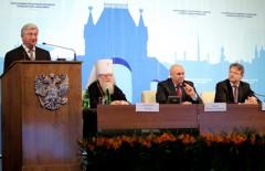 Мэр Краснодара отчитался о проделанной в 2010 году работе