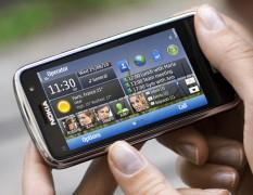 Смартфон Nokia C6-01 пользуется большой популярностью