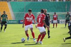 «Краснодар» уступил на своем поле московскому «Спартаку» со счётом 2:4