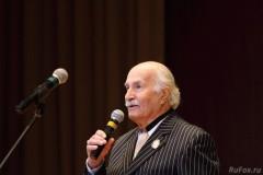 В Краснодаре состоялся творческий вечер Владимира Зельдина