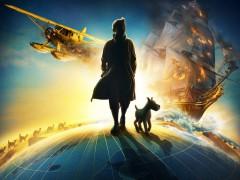 Стивен Спилберг и Питер Джексон раскроют тайну Единорога в 3D