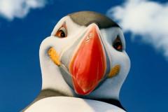 «Делай ноги-2»: Иногда собственный отец может дать фору любому летающему пингвину