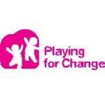Благотворительный фонд Playing for Change будет финансировать российские социальные проекты
