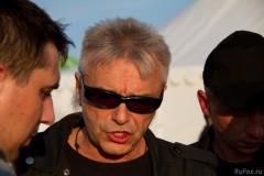 """Константин Кинчев: """"Я человек, верящий в чудеса"""""""