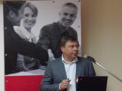 В Краснодаре открылся единый федеральный центр управления сетью МТС