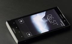 Народный тест-драйв: Sony Xperia ion