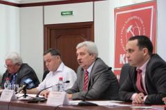 КПРФ готова к выборам в кубанский парламент