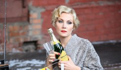 Рената Литвинова привезла в Краснодар «Последнюю сказку Риты»