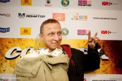Иван Охлобыстин привез в Краснодар своего «Соловья-Разбойника»