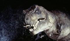 Динозавры уже совсем близко