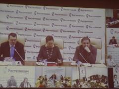 В России число семей, подключивших «Интерактивное телевидение» от «Ростелекома», превысило 2 млн