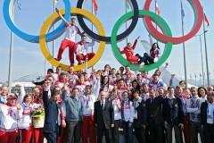 Олимпийские победы «Ростелекома»