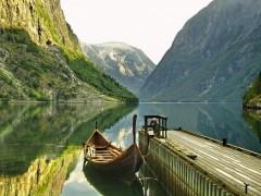 Честный гид с Tele2: Скандинавия и Прибалтика