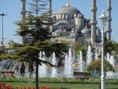 Честный гид с Tele2: Турция