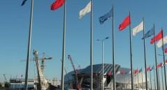 Путин подписал закон о ликвидации «Олимпстроя»
