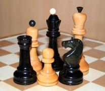 Андрей Филатов: Шахматы - эффективный способ борьбы с наркоманией