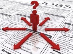 HeadHunter: Обвал рубля негативно отразился на рынке труда