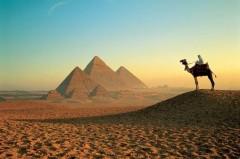 Власти Египта заявили о готовности принимать российских туристов за рубли