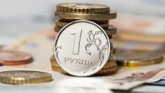 В США назвали рубль лучшей валютой