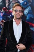 Мировая премьера блокбастера MARVEL «Мстители: Эра Альтрона» в Лос-Анджелисе