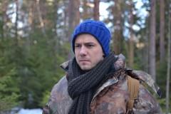 Иван Жидков рассказал о новом авантюрном сериале «Принц Сибири»
