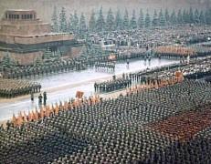Интересные факты о Парадах Победы
