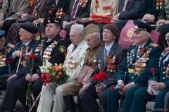 70-летие Великой Победы в Краснодаре